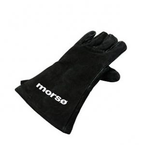 Left Glove
